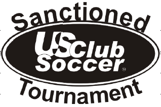 Sanctioned US Club Soccer Tournament